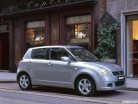 SUZUKI SWIFT - Авто Панорама